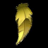 Yellow Piwi Cape