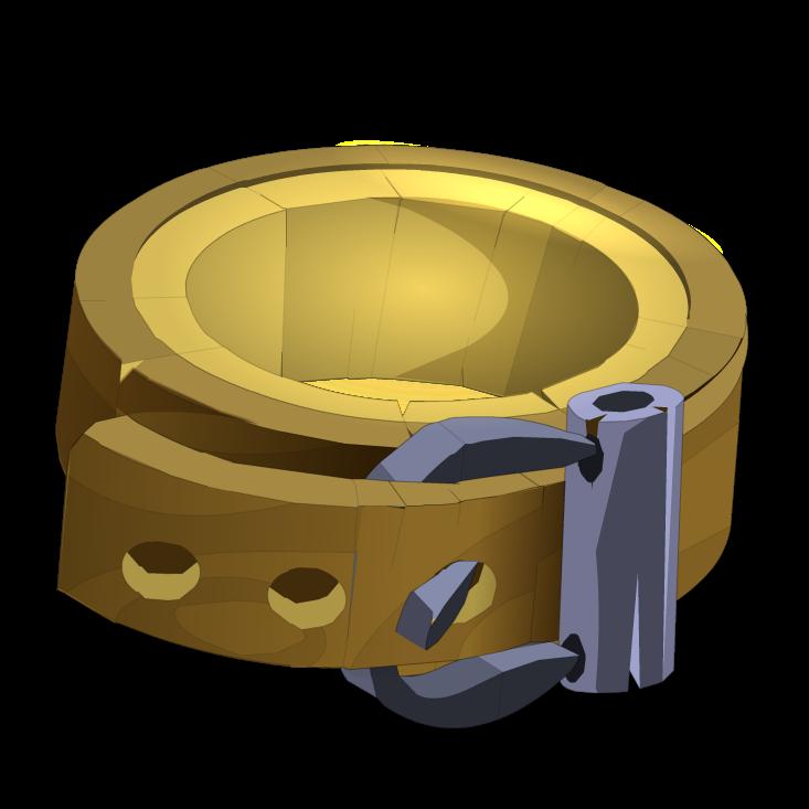 Broucey Belt