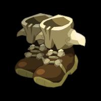 Kalkaneus's Boots