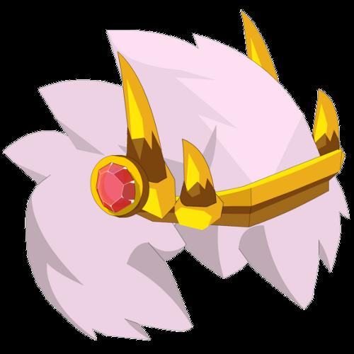 Fuji Snowfoux Headgear
