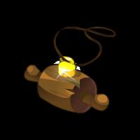 Kloug's Amulet