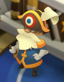 Bontarian Tactician (NPC)