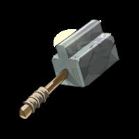Crick Hammer