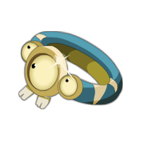 Janus Wabbit Ring