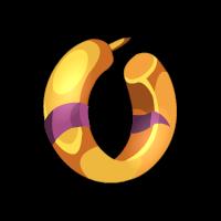 Kongoku Earring