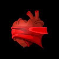Captain Scarlight's Heart