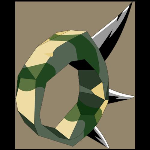 Dreggon Ring