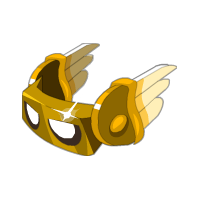 Klime's Mask