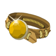 Yellow Turtle Belt