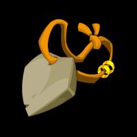 Mastigator's Amulet