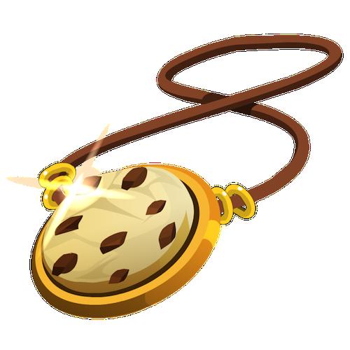 Frigostine's Amulet