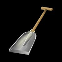 Hebuse Shovel