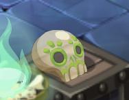 Scaredy Skull