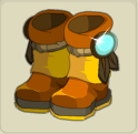 Cycloid Boots