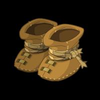 Mandrin's Boots