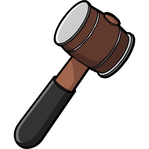 Axe Smith's Hammer