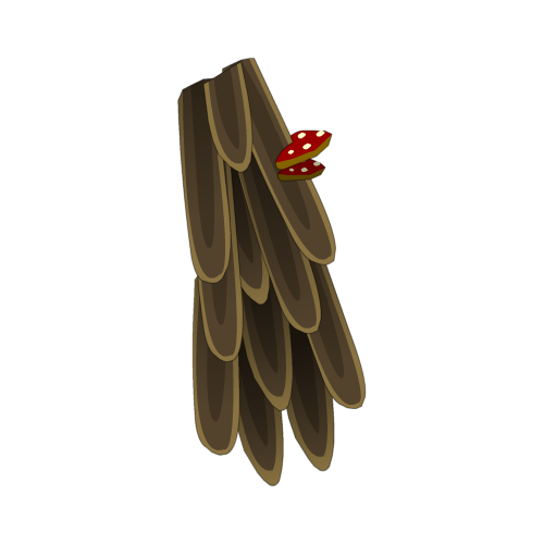 Ancestral Treecape