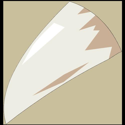 Bear Tooth