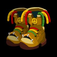 Koolich Boots