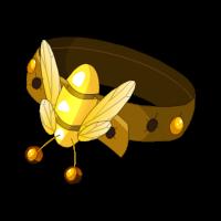 Golden Scarabelt