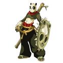 Male Pandawa