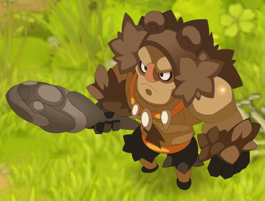 Bear-Man