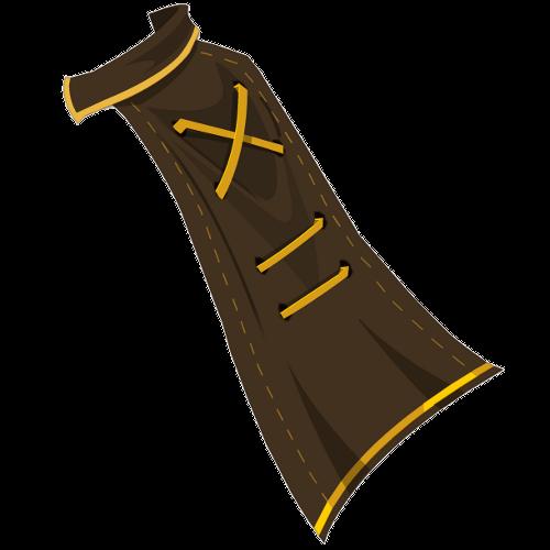 Cantile's Cloak