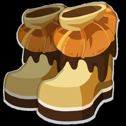 Frigostine's Boots