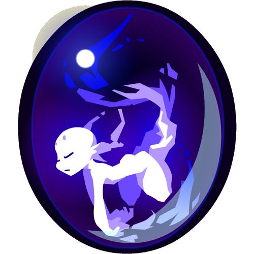 Blue Fairywork