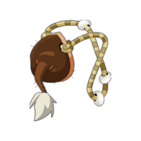 Brrrito Amulet