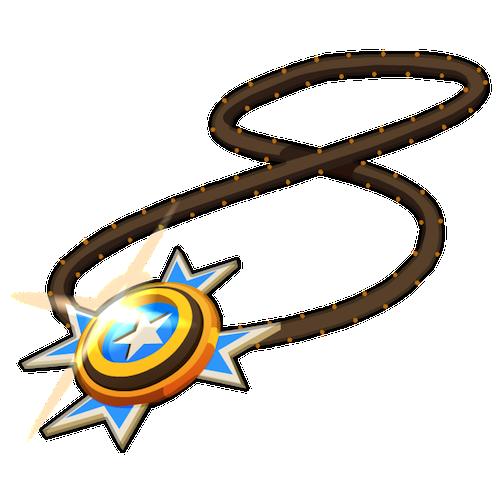 Cantile's Amulet