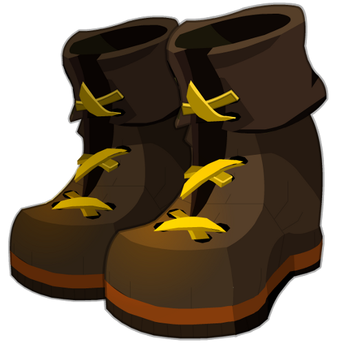 Cantile's Boots