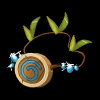 Akwadala Amulet