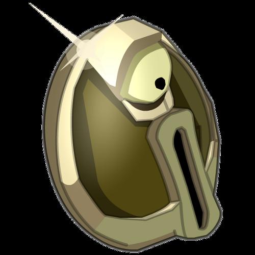 Kanniball Andchain's Mask