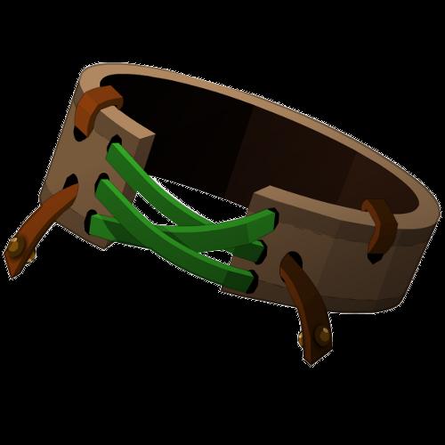 Borealis's Belt
