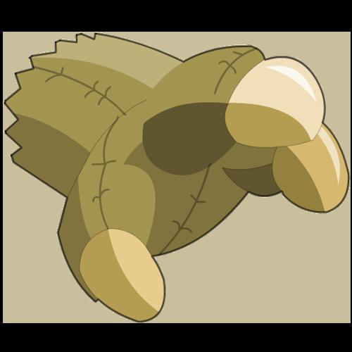 Crocodyl Chief Bracelet