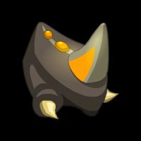 Draconic Helmet