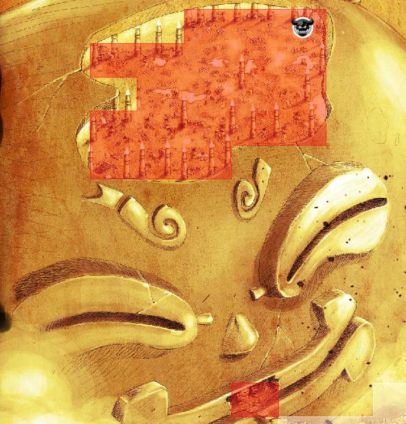 Kerub Temple