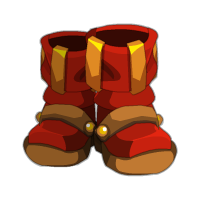Apprenticeship Boots