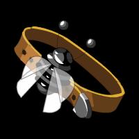 Black Scarabelt