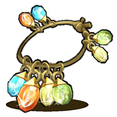 Ellie's Deluxe Mental Amulet