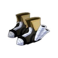 Dragorace Boots