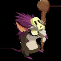 Ratworm