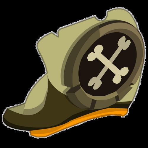 Buck Anear's Hat