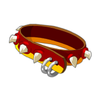 Lord of the Rats' Ceremonial Necklace