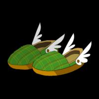 Dragon Pig Mules