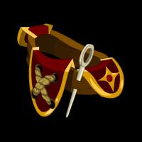 Klime's Belt