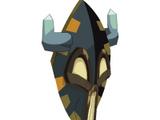 Kanniball Mask