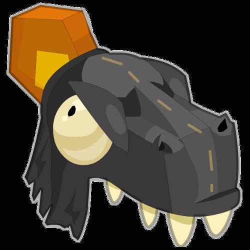 Grozilla Headgear