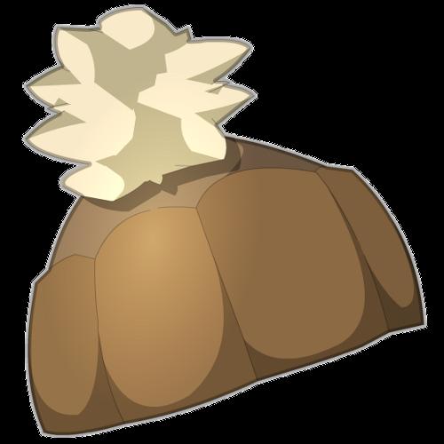 Borealis's Headgear